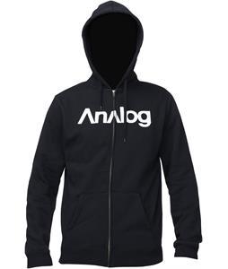 Analog Analogo Hdd Flzp Hoodie