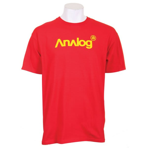 Analog Analogo 5 T-Shirt