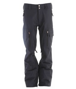 Analog Anchor Snowboard Pants Deep Sea