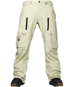 Analog Anthem Snowboard Pants Fog