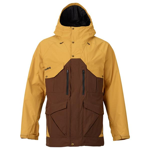 Analog Anthem Snowboard Jacket