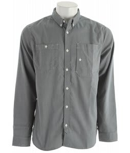 Analog Anvil L/S Shirt Primer Grey