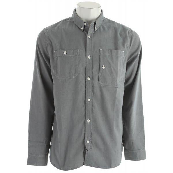 Analog Anvil L/S Shirt