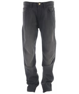 Analog Arto Jeans Dark Aged Wheel Wash