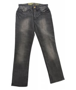 Analog Arto Jeans Nickel