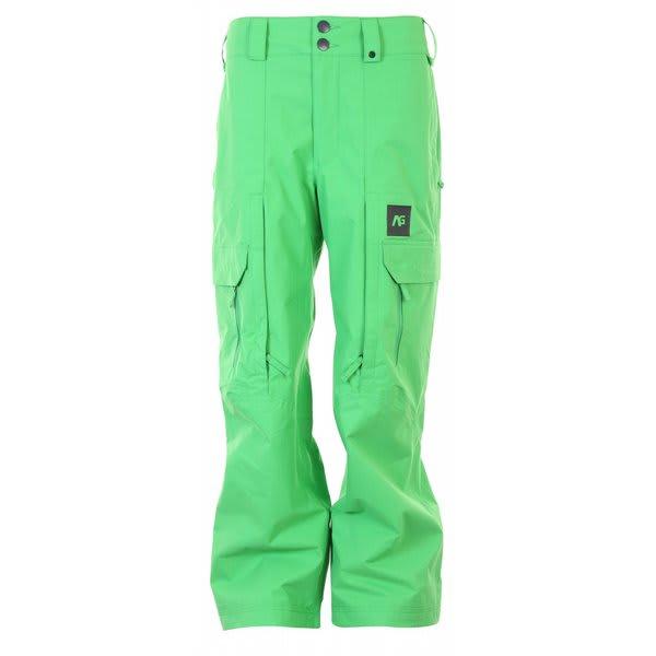 Analog Asset Snowboard Pants