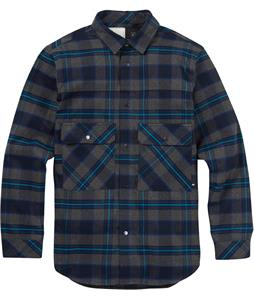 Analog ATF Operative Flannel