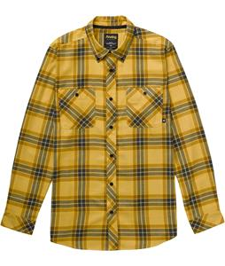 Analog Balance Flannel Gold Rush