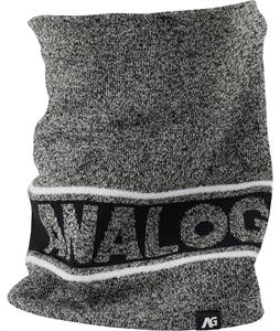 Analog Bandage Neck Gaiter Grey Heather