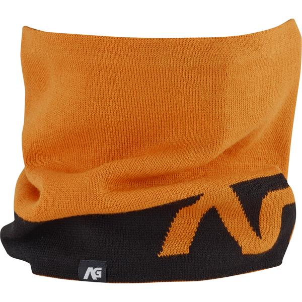 Analog Bandage Neck Gaiter