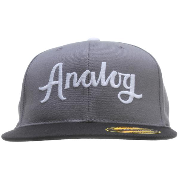 Analog Benefit Flex Fit Cap
