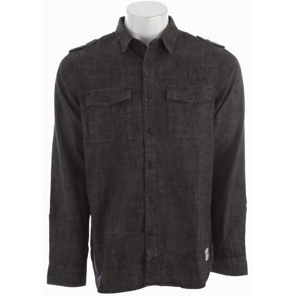 Analog Bishop Shirt