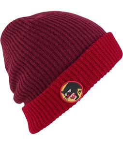 Analog Blowout Slouch Beanie