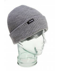 Analog Beanie Grey