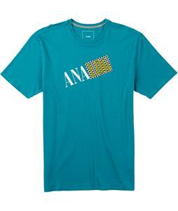Analog Boerum T-Shirt