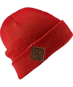 Analog Bolt Beanie Redstone