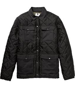 Analog Bourbon Insulator Jacket True Black