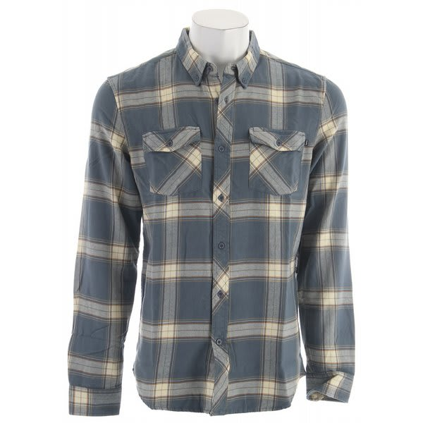 Analog Brody L/S Flannel