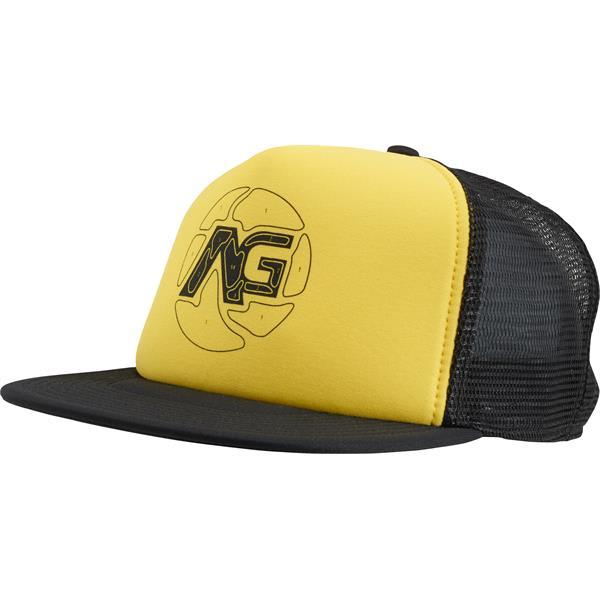 Analog Bullseye Cap