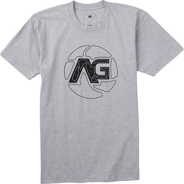 Analog Bullseye T-Shirt