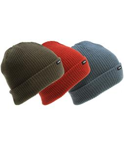 Analog Burglar 3 Pack Beanie Seasonal