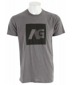 Analog Capstone T-Shirt Dark Athletic Heather