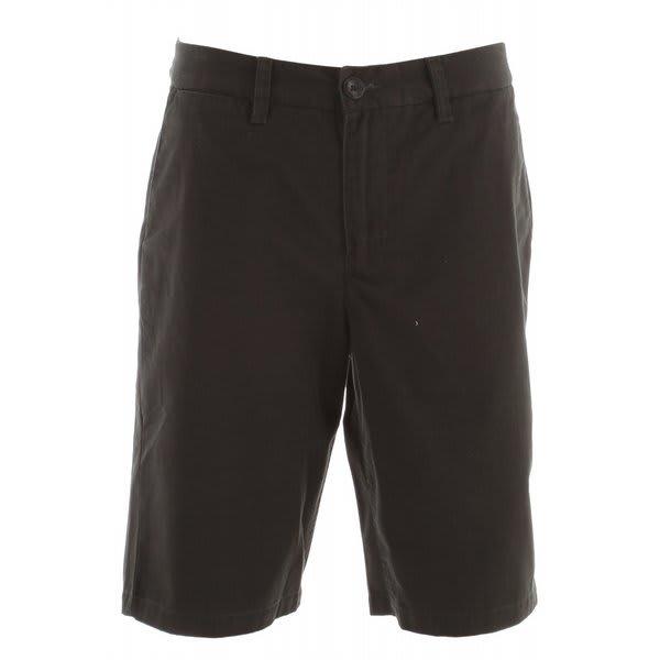 Analog Chino 22 Shorts