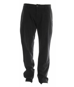 Analog Chino Pants True Black