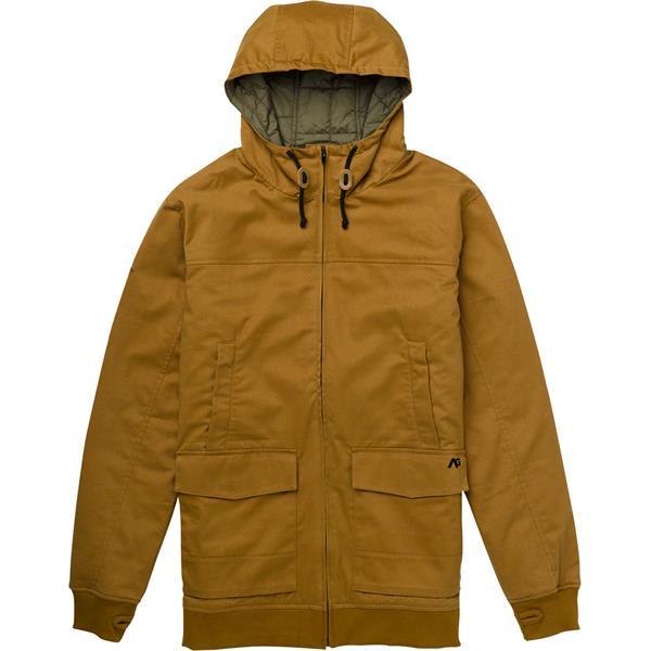 Analog Condition Jacket