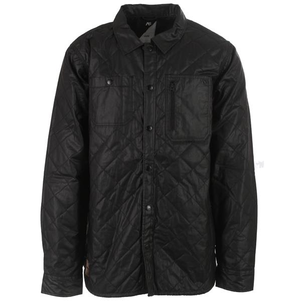 Analog Conduct Shirt Jacket