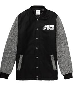 Analog Conference Jacket True Black