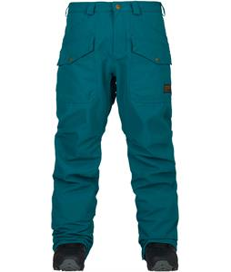 Analog Contract Snowboard Pants