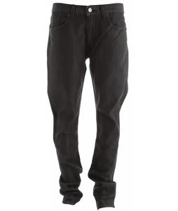 Analog Creeper Jeans Steel Rinse