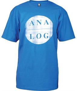 Analog Dark Fader T-Shirt