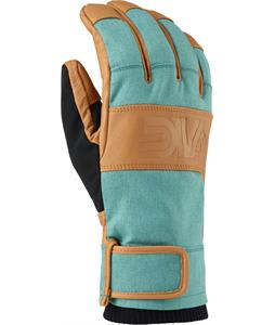 Analog Diligent Gloves Atlantic Blue