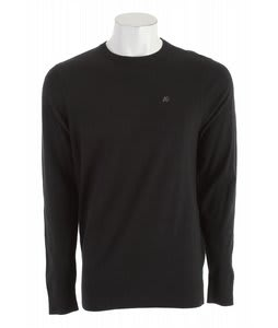 Analog Elliot Sweater True Black