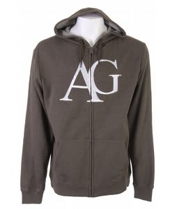 Analog Empire Hoodie Canteen Heather