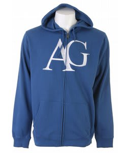 Analog Empire Hoodie Royal