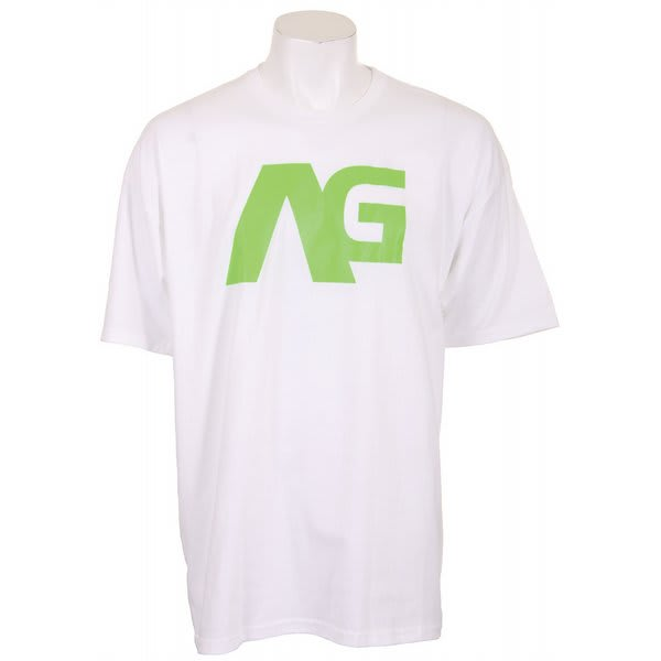 Analog Energy Fitted T-Shirt