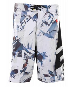 Analog Ensign Boardshorts