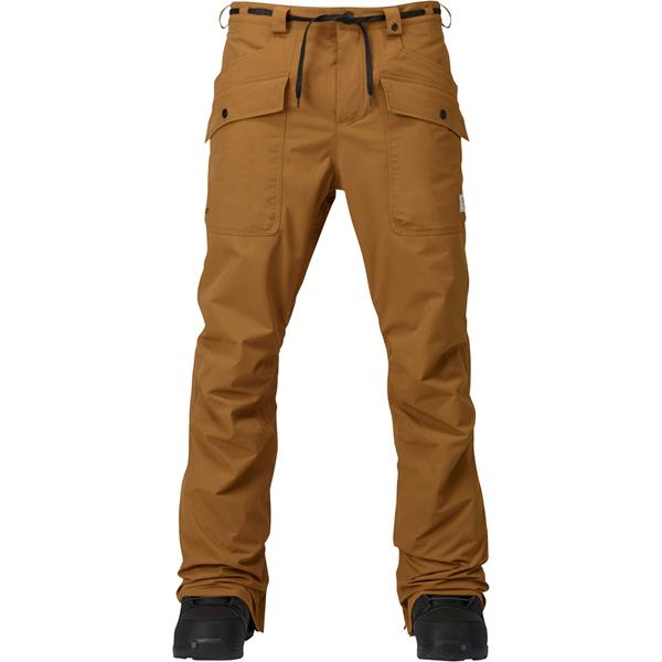 Analog Field Gore-Tex Snowboard Pants