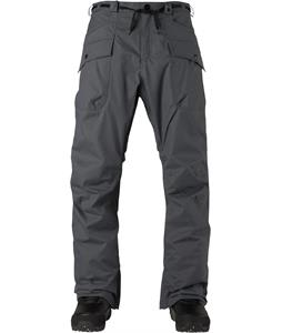 Analog Field Snowboard Pants