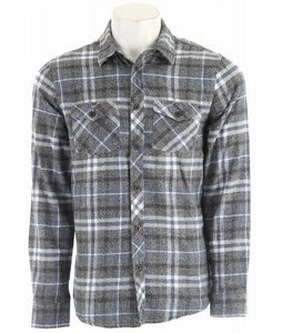 Analog Floyd Flannel Shirt