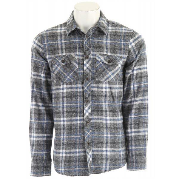 Analog Floyd Flannel Shirt