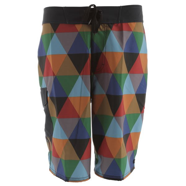 Analog Fraction Boardshorts