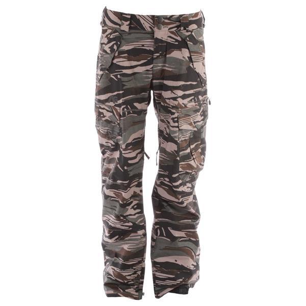Analog Freedom Snowboard Pants