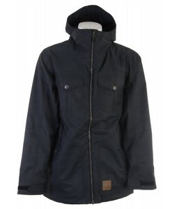 Analog Gateway Snowboard Jacket Mineral Blue