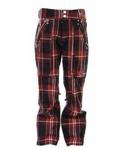 Analog Glasgow Snowboard Pants