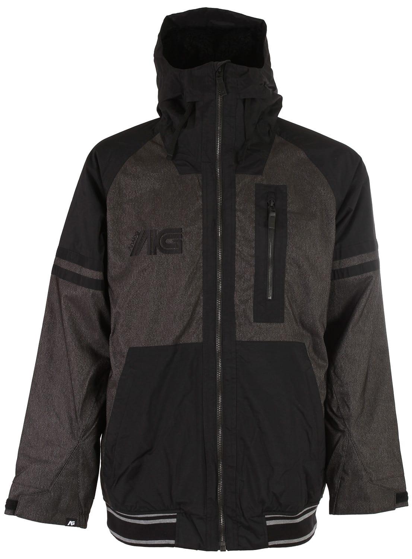 Analog Greed Snowboard Jacket