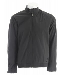 Analog Harrington Jacket True Black
